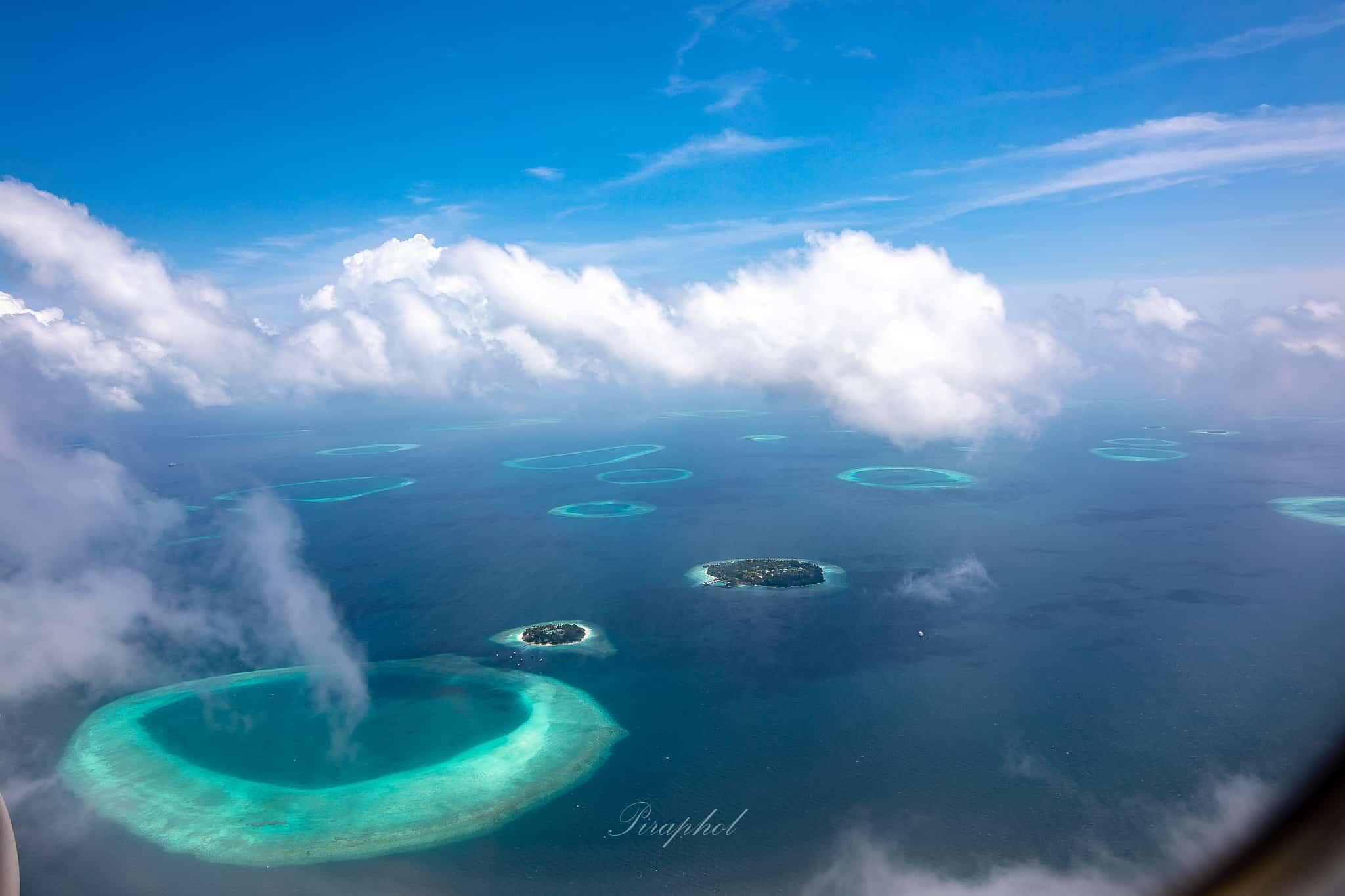 มัลดีฟ คลับเมด คานิ Maldive Club Med Kai